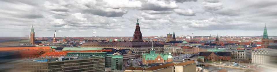 Hoteller København
