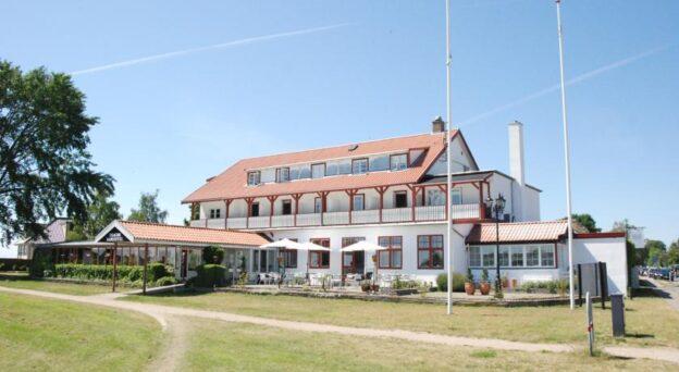 Hotel København Copenhagen Airport Hotel Drogdensvej 43 2791 Dragør