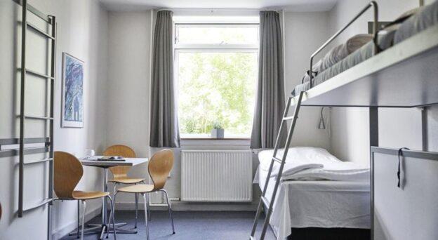 Hotel København Copenhagen Bellahøj Herbergvejen 8 2700 Brønshøj