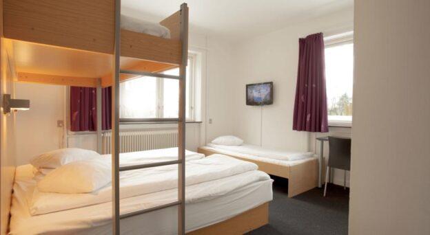 Hotel København Copenhagen GO Hotel Englandsvej 333 2770 Kastrup