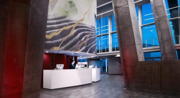 Hotel København Crowne Plaza Copenhagen Towers Ørestadsboulevard 114 2300 København S.