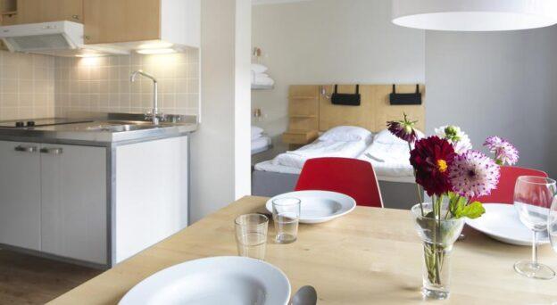 Hotel København Hotel Copenhagen Egilsgade 33 2300 København S.