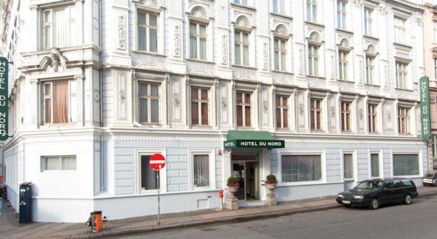 Hotel København Hotel Du Nord Colbjørnsensgade 14 1652 København V.