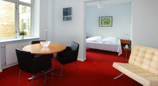 Hotel København Hotel Nora Nørrebrogade 18B 2200 København N.