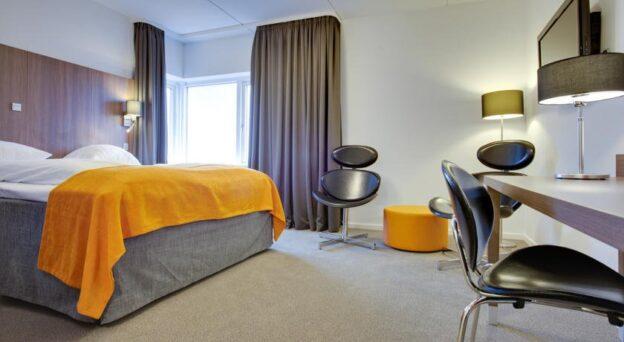Hotel København Park Inn Copenhagen Airport Engvej 171 2300 København S.