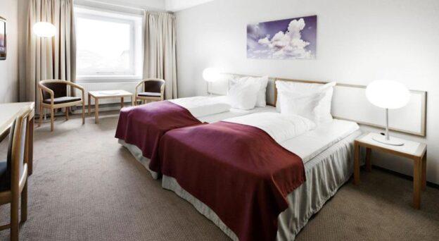 Hotel København Quality Hotel Høje Taastrup Carl Gustavs Gade 1 2630 Taastrup