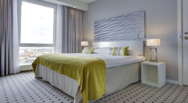 billige hoteller i amager