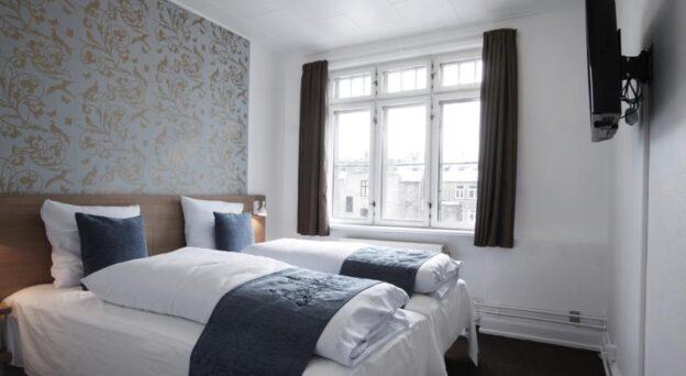 Hotel København Savoy Hotel Vesterbrogade 34 1620 København V.