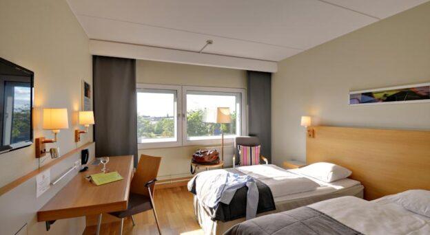 Hotel København Scandic Hotel Glostrup Roskildevej 550 2605 Brøndby