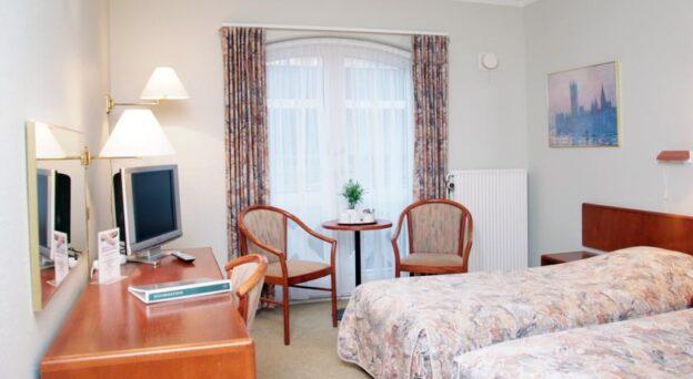 Hotel København Taastrup Park Hotel Brorsonvej 3 2630 Taastrup